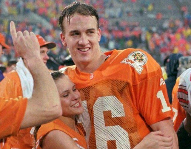 Peyton Manning AP