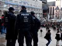Migrant Criminals