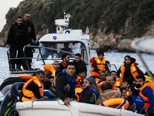 Migrant Crisis Talks
