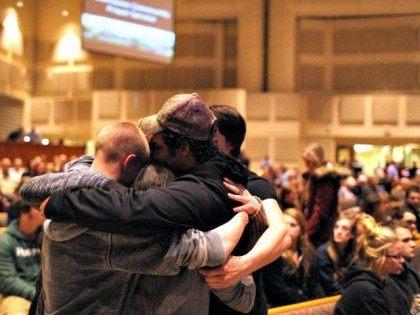 Prayers Kalamazoo Andraya Croft, Associated Press