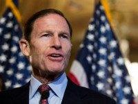 Sen. Richard Blumenthal: President Should 'Promptly Nominate Someone Who Can Win Bipartisan Support'