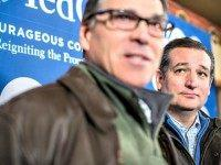 Rick Perry to Lead Pro-Cruz Super PAC