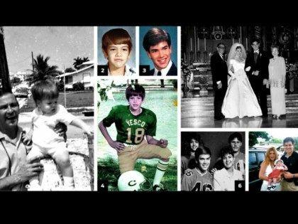 Rubio Family Photos Sen. Marco Rubio