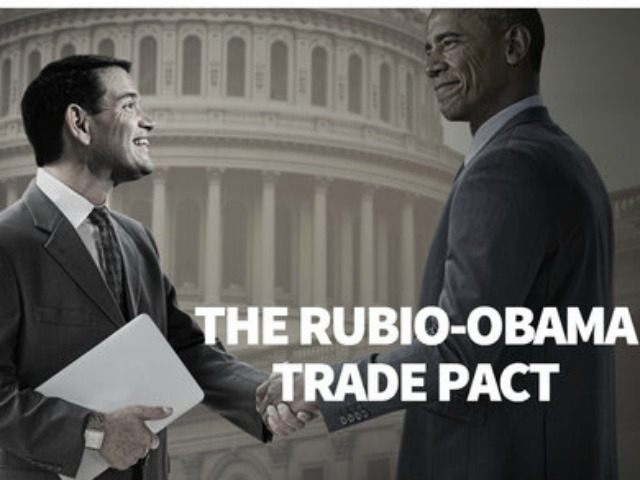 Rubio-Obama