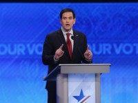 Rubio Attacks Trump: No Longer Enough to Say the Great Things You're Going to Do and Not Say How