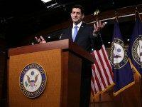 Paul Ryan: 'Don't See Enough Support' in Congress For ObamaTrade