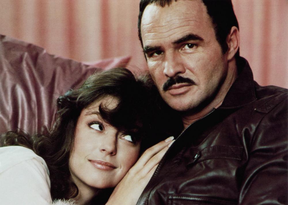 SHARKY'S MACHINE, Rachel Ward, Burt Reynolds, 1981, (c) Warner Brothers