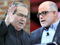 Mark Levin: Losing Justice Scalia an Absolute Disaster