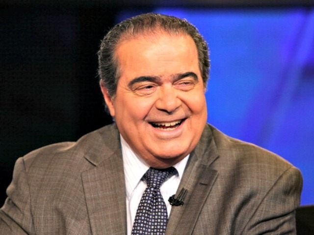 Scalia Paul Morigi Getty