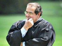 Donald Trump: Justice Scalia's Death 'Massive Setback' for Conservative Movement