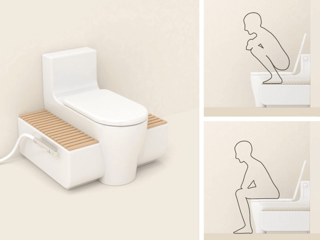 multicultural toilets for global defecation seek to stop migrants pooping on the floor breitbart