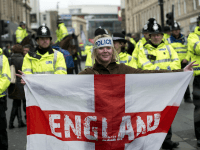 UK Cops Threaten PEGIDA Marchers