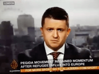WATCH: Al Jazeera ADMITS Editing Tommy Robinson Interview To EXCLUDE Criticism of Muhammed, Claims 'Not Acceptable Broadcasting Standard'