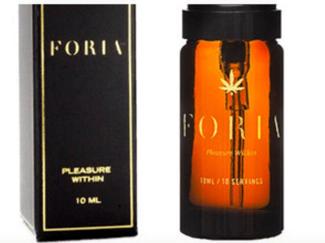 Foria (Foria)