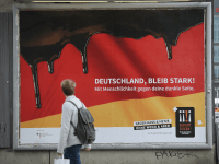 German Govt Begins Migrant Propaganda Campaign, Urges Citizens To Overcome Their 'Dark Side'