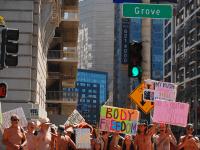 Nude in SF (Gypsy Taub / mynakedtruth.tv)