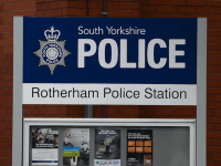 Rotherham Child Abuse Scandal South Yorkshire Police