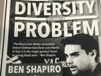 Ben Shapiro CSU-LA (Facebook)