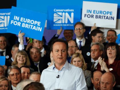 Cameron Brexit In