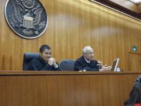 Judge Gonzalo P. Curiel (Ninth Circuit / Blog)