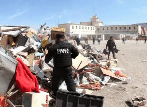 Topo Chico Prison