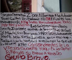 Zeta Banner