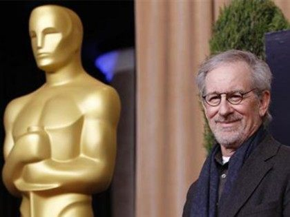 Spielberg Blasts #OscarsSoWhite: 'No Inherent or Dormant Racism' in the Academy