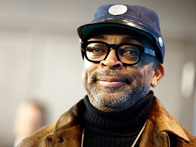 "FILE - In this Feb. 16, 2016 file photo, director Spike Lee arrives for a photocall for the film ""Chi-Raq,"" at the 2016 Berlinale Film Festival in Berlin. Lee is endorsing Democratic presidential candidate Bernie Sanders in a South Carolina radio ad. Arguing, in Sanders' words, that the ""system is …"