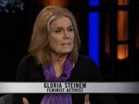 Steinem: Younger Women Are Supporting Sanders Because They Want To Find Boys, and 'Boys Are With Bernie'