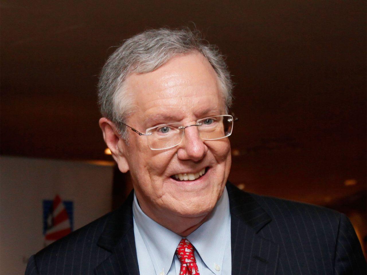 Steve Forbes Net Worth