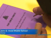 Students Vote on Name Change