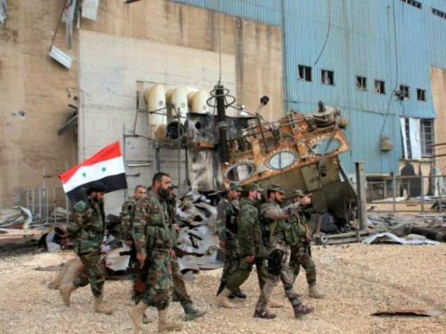 Syrian-forces-afp