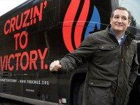 Politico: Cruz Looks to Show National Reach in New Hampshire