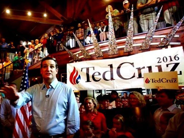 Ted Cruz Campaign Ad