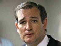 Ted Cruz closeup AP