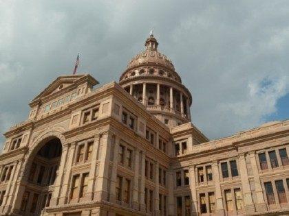 Texas Capital Senate Side