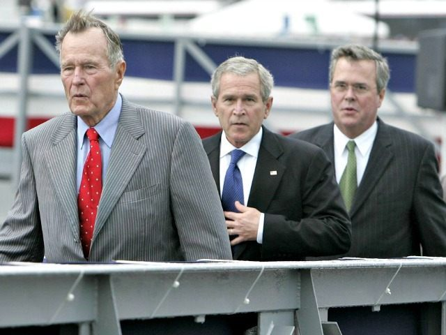 The Bush Order