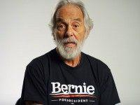 Pot Activist Tommy Chong Equates Sanders to High-Grade Weed: 'He's the Answer to all Our Problems'