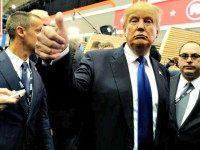 Trump Audited AP Pat Sullivan