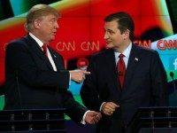 Exclusive: Ted Cruz Endorses Donald Trump in 2020
