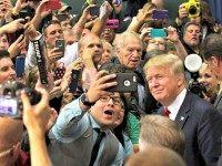 Trump S.C. AP