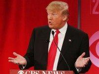 Trump South Carolina debate (John Bazemore / Associated Press)