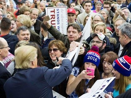 Byron York: Trump the Radical