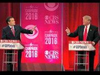Donald Trump: Flashback–Ted Cruz 'Senate Should Confirm John Roberts Swiftly'