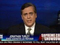 Turley: DOJ Building a Campaign Finance Case Against Trump, But Those Are Hard Cases to Prosecute