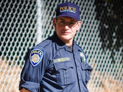 UC Police at Berkeley (Charlie Nguyen / Flickr / CC / Cropped)