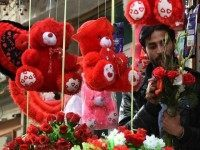 Pakistan Bans Valentine's Day as 'Insult to Islam'