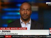 Van Jones: Clintons 'Acting Like Obama's Like Our Dear Leader, Like In North Korea'