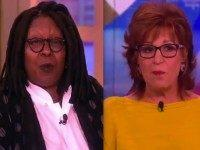 ABC's 'The View' Turns on 'Wonky' Hillary: 'She's Not a Great Communicator'