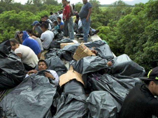 Why a Border Wall AP Rebecca Blackwell